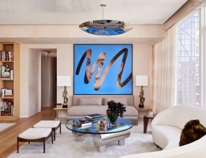 Alexander M. Reid--纽约设计的时尚与冷漠