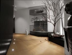 北京孟也设计作品--【路】润泽庄园私人会所