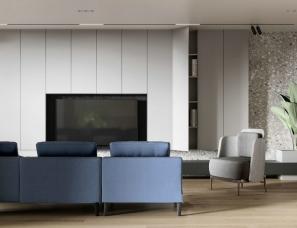 VAE design--三居室,四口之家