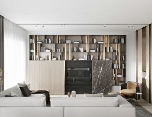 TOLKO interior--生活的优雅与格调