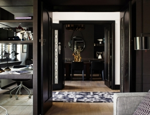 mim design--RCG Residence