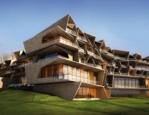 Sanjay Puri--建筑是一种社会艺术的形式