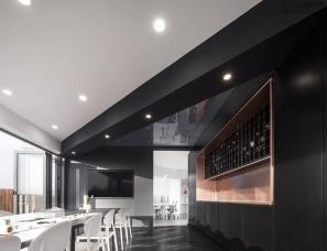 立木设计--曲折 – 立木新工作室改造