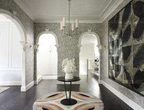 Gregn Natale 设计--克罗伊登的房子