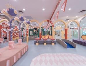 唯想国际李想设计--宝燕乐园