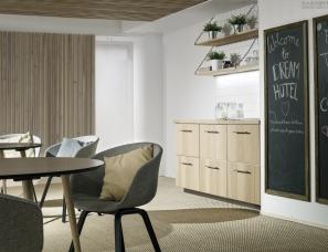 Studio Puisto Architects--芬兰梦幻酒店