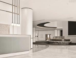 HWCD设计--盐城仁恒滨河世纪生活艺术中心