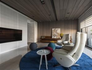 竹村空间设计--漫·生活