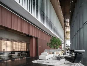 集艾设计+元禾大千--博鳌乐城国际医学产业中心