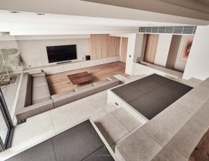 工一设计 | 林宅 30年老旧独栋住宅改造焕新