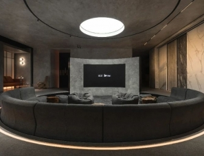 浆果创意--SICIS & IMPRESSION OF WORLD 品牌体验空间