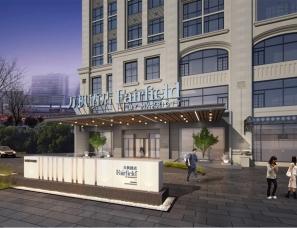 经典简约的万枫酒店设计分享