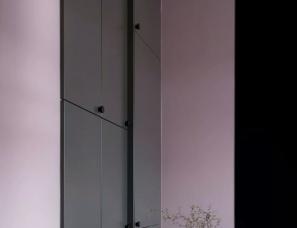 【色彩家】仙女紫,凝香敛韵画中瑶池,清水芙蓉临如仙境