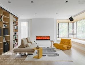 这是500㎡别墅私宅最好的生活方式,值得你借鉴!