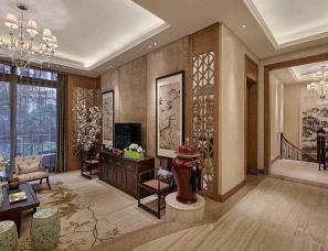 SCD(香港)郑树芬设计--西安•曲池东岸 山园小梅