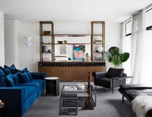 mim design--DDM residence