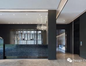 PAL梁景华设计--上海融创领馆一号院会所