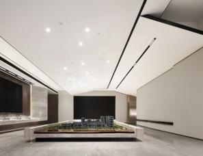 典尚设计--金成望品营销中心