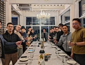 达人设计私宴 | 2020.12.4广州