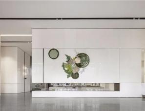 柯翊设计+羽果设计--成都恒邦天府理想城4+X社区体验中心
