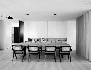 OOAA Arquitectura--西班牙Alcazar公寓改造