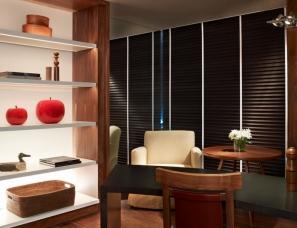 季裕棠tony chi--华盛顿柏悦酒店