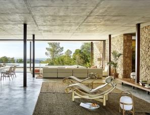 Jorge Vidal--Alegre House