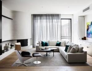 mim design--DRF Residence