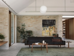 Edition Office--Kyneton House