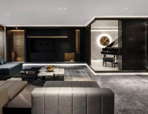 北京恒田建筑设计--北京九号公寓