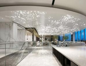 DIA丹健国际设计--信达 融创杭州壹号院