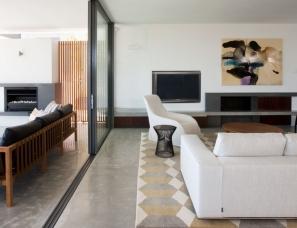 arent&pyke 设计--Vaucluse House One