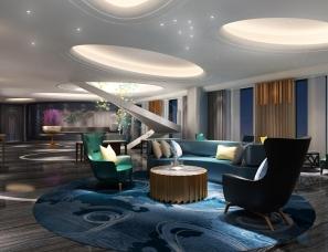 云智能酒店设计