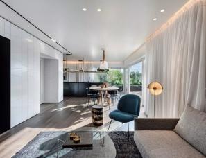 Aviram Kushmirski--国外品质复式公寓