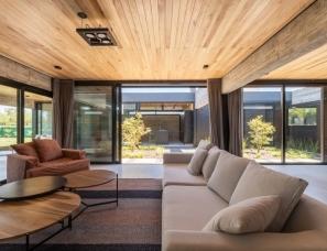 PSV Arquitectura--Casa SAB住宅