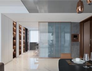 李玮珉设计--时代大家售楼处+样板间