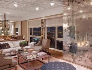 季裕棠tony chi--日内瓦洲际酒店总统套房
