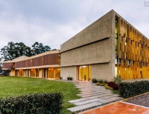 bogotá--哥伦比亚圣约瑟学前学校