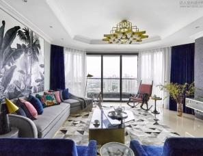G-ART集艾设计--华山丽苑公寓