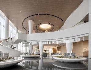 LSD设计--融创·首创 武汉经开区国际智慧生态城市