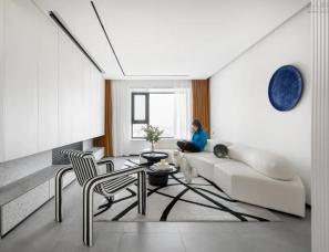 多一设计--设计师尹航的自宅