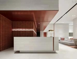DIA丹健国际设计--融创北京亦庄壹号OneCityCenter