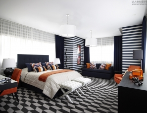 Gregn Natale 设计--布里斯班的住宅