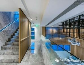 香港郑炳坤设计--元朗的加多利园