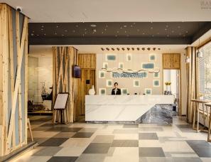 DDA设计|行业新标杆-宁远美在澳斯特定义未来新酒店