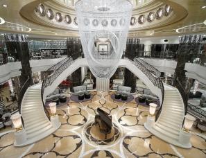 邱德光设计--星河灣酒店 廣州