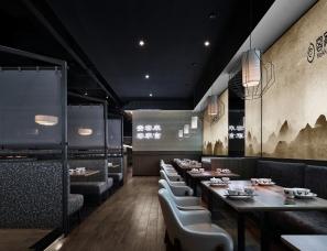 客家主题餐厅设计还看客家言