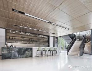 HWCD设计--绿城·明月滨河生活体验馆