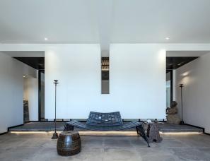 埂上设计 | 精品酒店与会所设计,赋予空间高于生活的艺术
