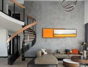 壹宅空间设计--36w把105㎡三居改五居